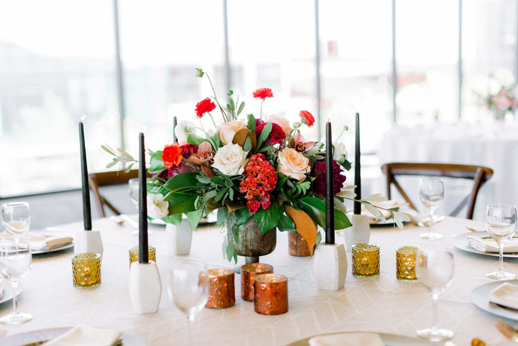 Alliey & Co Green Bay Wisconsin wedding planner